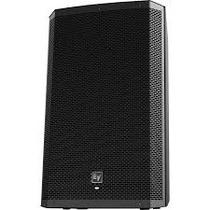 Caixa Electro Voice Zlx 15p - Gratis Tripe, Capa, Cabo Mic