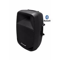 Caixa Ativa Oneal Opb 1115 Bt Com Bluetooth Lançamento