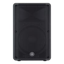 Caixa Ativa Yamaha Dbr15 | 1000w | Bivolt | Nfe + Garantia!