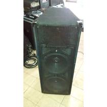 Caixa De Som Electro Voice T252