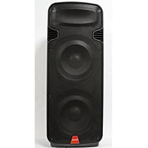 Caixa Acústica Injetada Lexsen Lpx-2015a Bivolt Com 500w De