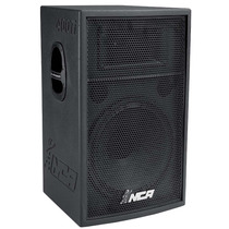 Caixa Som Passiva Acústica Nca 15 Ti 400 A - 400 Watts Rms