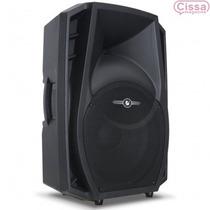 Promoção Caixa De Som Acústica Frahm Ps 15 300w Sem Juros