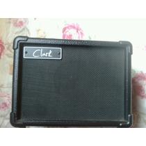 Amplificador Guitarra Violao Da Clark (g 10) 10 Watts