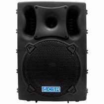 Caixa Acústica Csr 3000 Passiva 250w