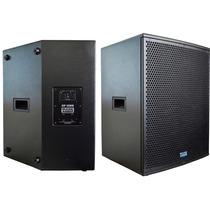 Caixa Som Acústica Passiva Cp1200 250 Watts Rms 2 Vias