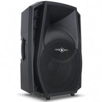 Caixa De Som Acústica Frahm Ps 15 300w Nfiscal Sem Juros