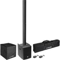 Ld Systems Pa Completo Maui28 Mix Supera As Bose Jbl Rcf
