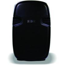 Caixa De Som Ativa Luxor 2115 Subwoofer 15 Potência Rms 400w