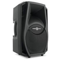 Caixa De Som Acústica Frahm Ps8 Passiva 200 Watts