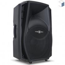 Imperdível Caixa De Som Acústica Frahm Ps 15 300w P10