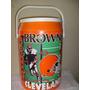 Caixa Termica Cooler Estilo Lata Cerveja Nfl Cleveland Brown