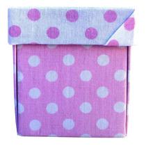 Caixa Lembrancinha Em Cartonagem Para Presentes