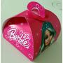 Caixa Trufa Barbie (10 Unidades)