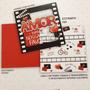 Caixas Presente Papelão Rígido ( Paper Box )