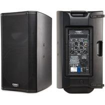 Caixa De Som Ativa Qsc K12 1000 Watts - Loja Betasom
