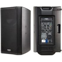 Caixa De Som Ativa Qsc K12 1000 Watts - N Jbl Eon 515xt