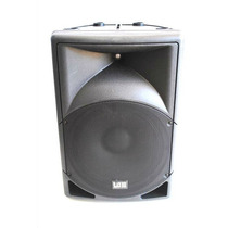 Caixa De Som Amplificada Black Box Usb Yxb12 Ativa