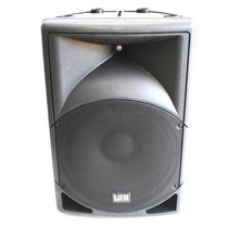 Caixa De Som Amplificada Ativa Black Box Yxb15 C/ Usb