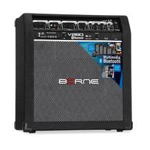 Caixa De Som Multimídia V260 Bluetooth 60 W Musical Borne
