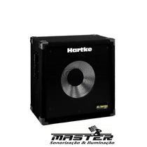 Caixa Acústica Para Baixo Hartke 115xl