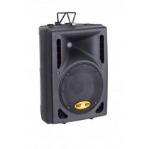 Caixa De Som Acústica Clarity Cl100 Passiva - 100wrms - Loja