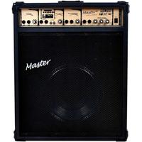 Caixa Multiuso Ativa Master 60w Rms 12 Pol C/ Usb Fm Mu200