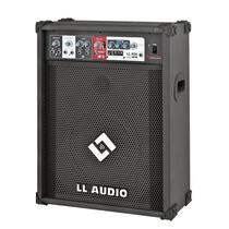 Caixa Amplificada Multiuso Ll 300 Com Usb - 75 Watts
