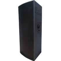 Caixa Acústica Ativa 2x12