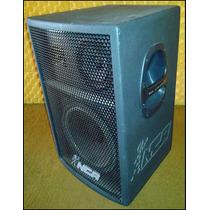 Caixa Acústica Passiva Hq140 140w Rms Nca