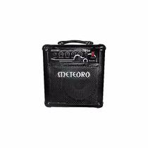 Amplificador Para Violão Meteoro Na30 30w Rms, 10359