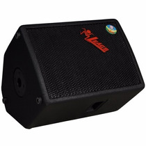 Caixa Leacs Pulps250 Monitor Passiva 10 100w Unidade 12011
