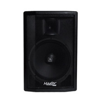 Ritmus ! Master Audio Wa-300 Caixa Passiva 300w Falante Jbl