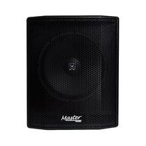 Frete Grátis - Master Audio Gwa-400 Sub Woofer Ativo 400w