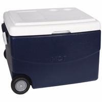 Caixa Térmica Cooler Mor 70 Litros 109 Latas Ou 15pet + Gelo