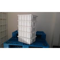 Caixa Salgado /cuba Plástica / Monobloco /15 Lt.