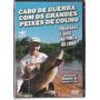 Dvd - Pesca - Série Rara Completa - Rubinho Almeida, 10 Dvds