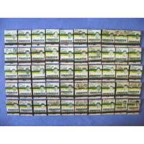 Coleção Completa Caixas De Fosforo Copa 1962 Caixa Original