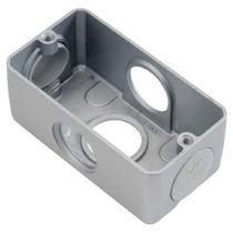 Condulete Aluminio Mult X 3/4 S/ Tampa 56200/072 Tramontina