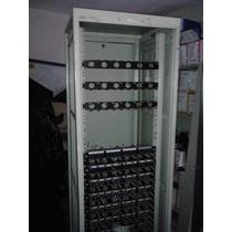 Rack P/ Servidor Padrão 19 28 U Piso Rede Cftv Ou Telefonia.