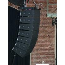 Caixa Para Line Array - Compre Sistema Line Array - Projetos