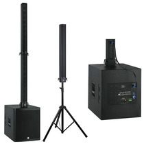 Line Array Sistema Completo Cvr T115, K-array , Rcf Evox 8,