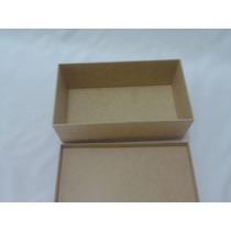 Caixa Mdf 30x15x10 - Caixa De Sapato