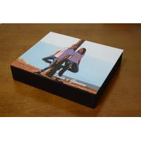Caixa Caixinha Mdf Personalizada 25x35 Album Foto Casamento