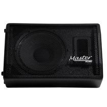 Caixa Munitor Retorno Passivo Master Audio Mp-100 100w 10