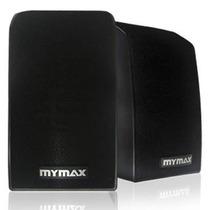Caixa De Som Multimidia Para Pc Ou Notebook Pcs001 Maymax