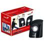 Caixa Som 2.0 Ch Genius Sp-u115 1,5 W Rms Preta Usb Audio P2