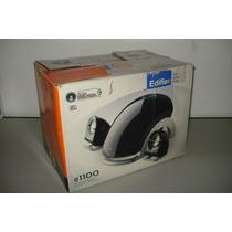 Caixa De Som Edifier E1100 C/ Subwoofer 21w Rms