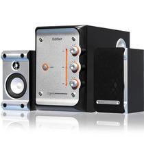 Caixa De Som Edifier E3100 - 2.1 Canais 28 Watts Rms