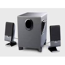 Caixa De Som 2.1 Edifier R101bpf - R101b